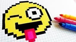 """Résultat de recherche d'images pour """"dessin pixel"""""""