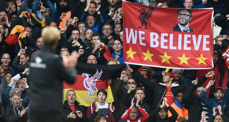 LFC Sorted: I Read The News Today Oh Boy (Klopp Wins First Title)