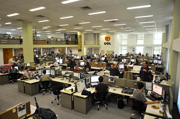UOL Newsroom