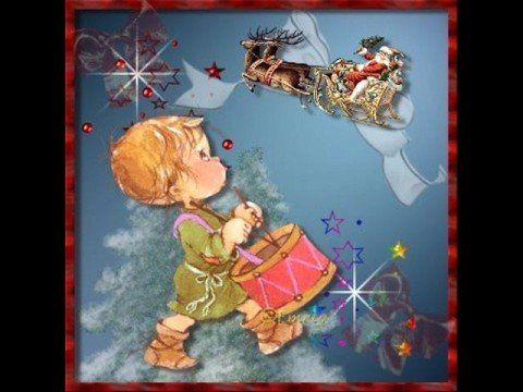 El Niño Del Tambor | El Tamborilero - Villancicos - Musica Navideña Villancicos navideños de siempre.  Los niños cantores de la navidad.