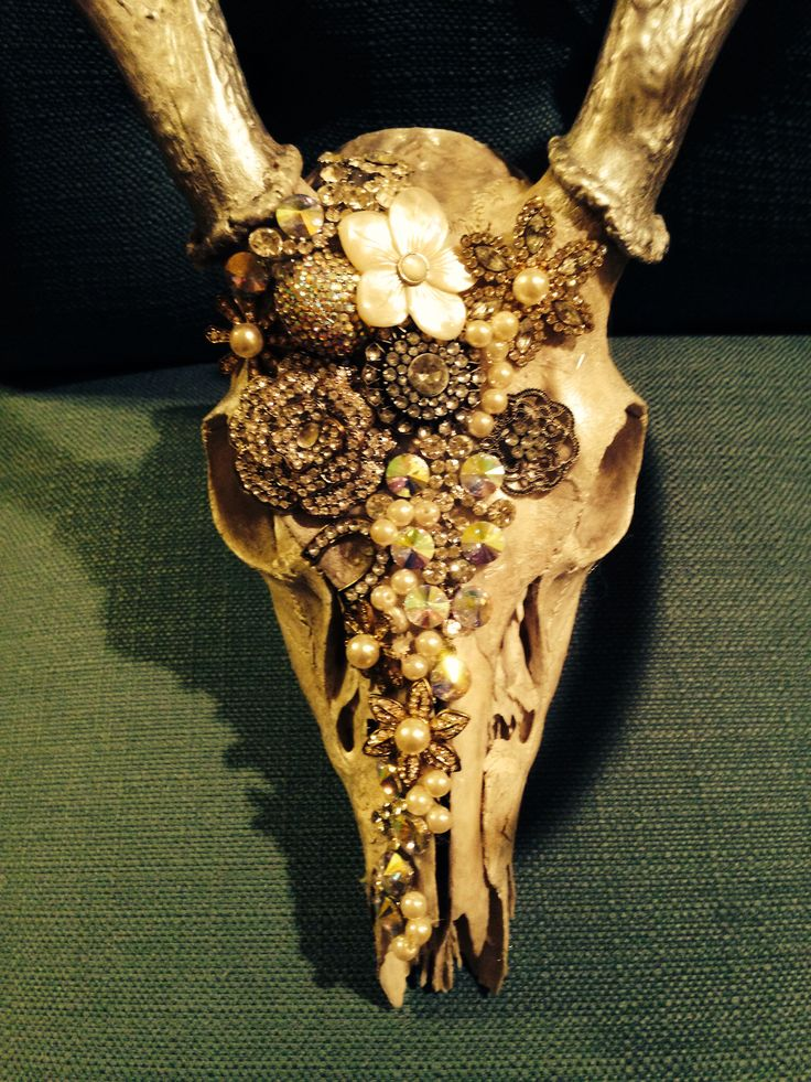 i want to do something like this to a skull. probably animal skull. question is, how to you keep the bone from breaking or wearing away?