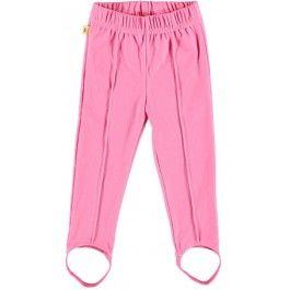 Roze legging 'Aja' - Albababy