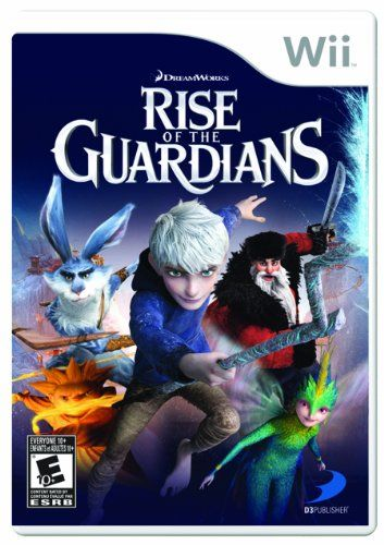 Rise of the Guardians: The Video Game  for more details visit  : http://game.megaluxmart.com/