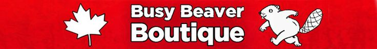 Brampton, Ontario   Busy Beaver Boutique   Boutons, perles-Buttons, beads