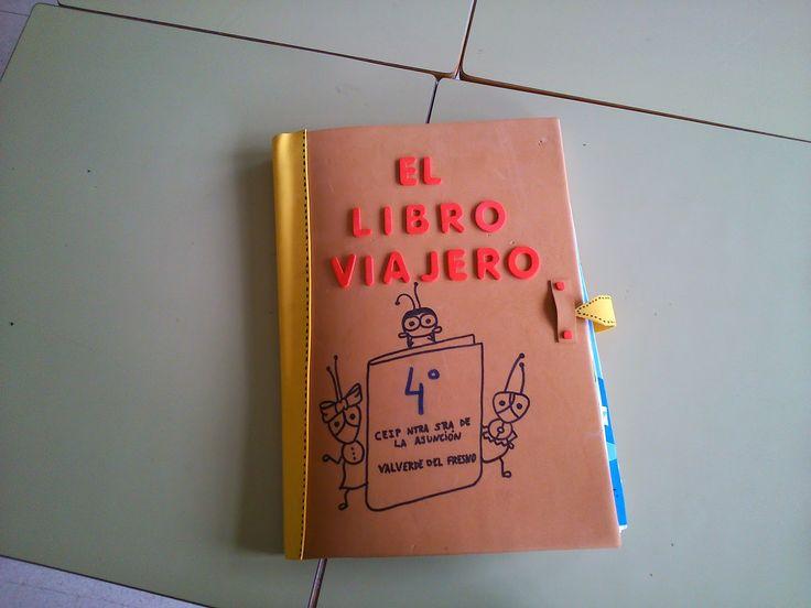 El libro viajero.