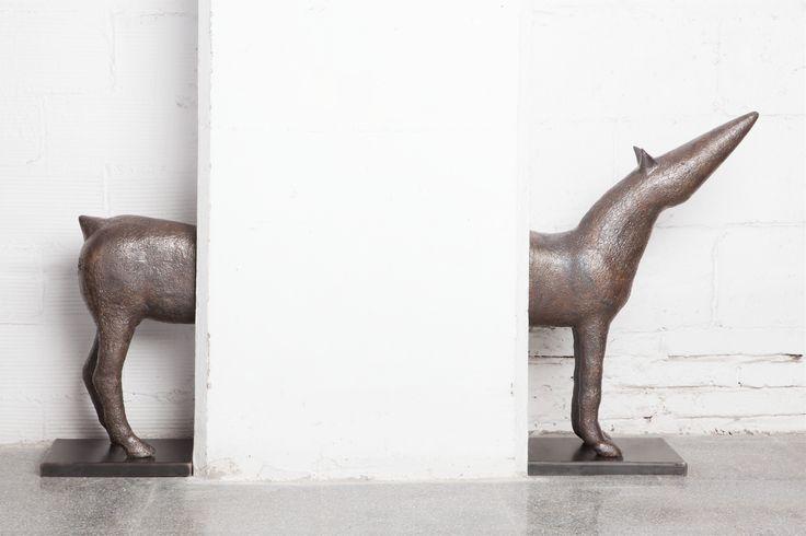 Unicornio - RLB www.lobobarbarroja.com