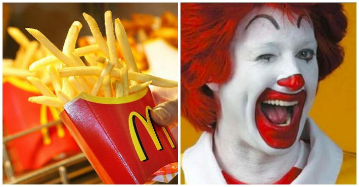 Here's Why McDonald's Fries Are So Addictive