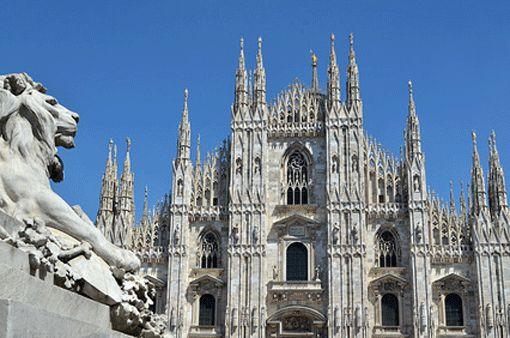 Sehenswürdigkeiten in Mailand - Milano :: Übersicht :: Tipps :: Information :: Besucher Infos :: Anfahrt :: Öffnungszeiten :: Eintrittspreise :: Tipps
