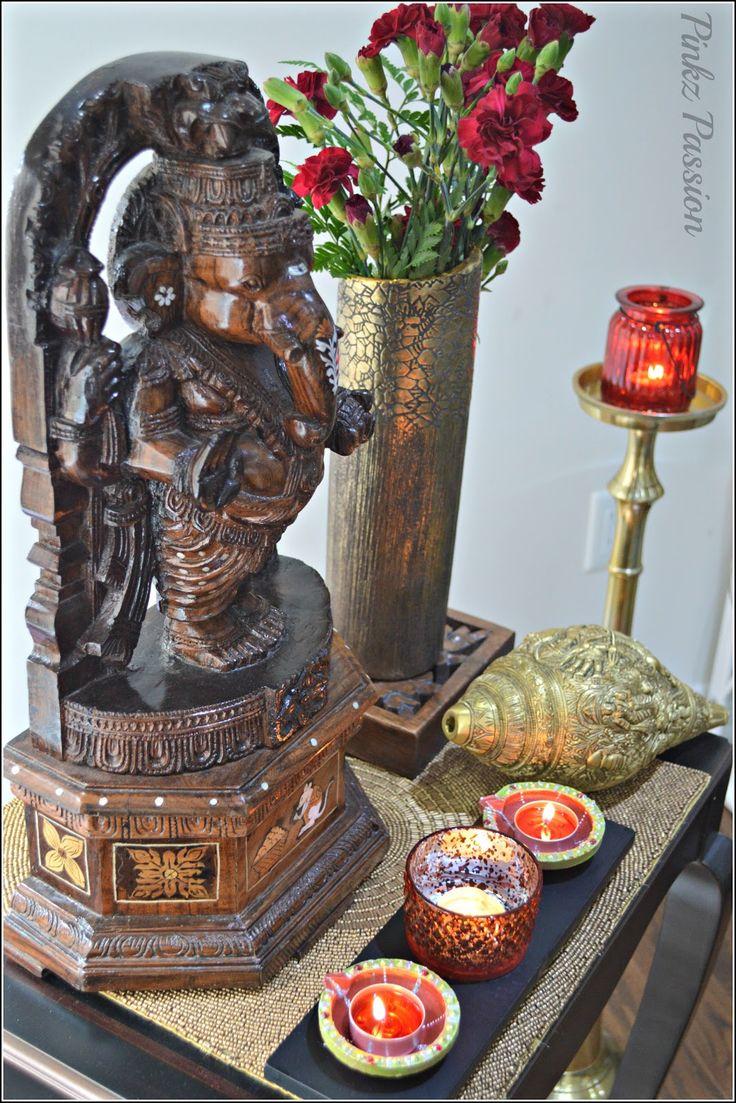 Diwali Inspiration - 2 (Home Tour)