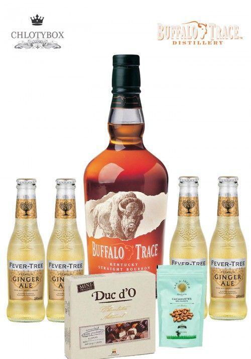Comprar Bourbon WHISKY BUFFALO TRACE
