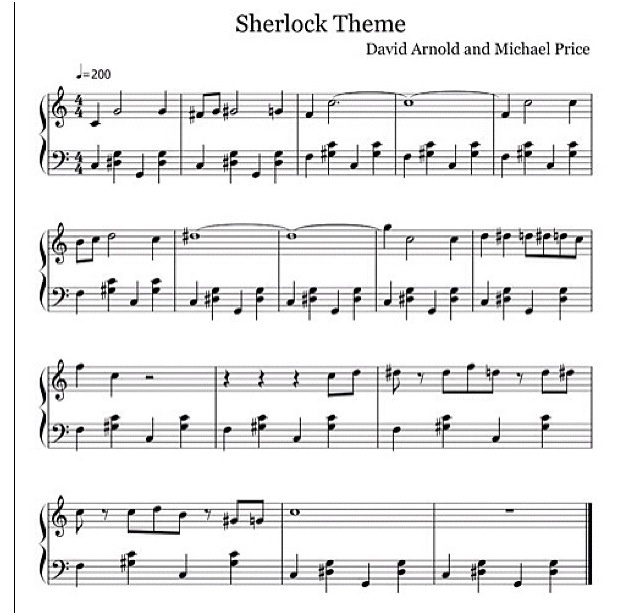 78 Best Images About Sheet Music On Pinterest
