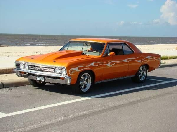 1967 Chevy Chevelle SS For Sale in , Kentucky - Classics.VehicleNetwork.net Used Classic Car Classified Ads