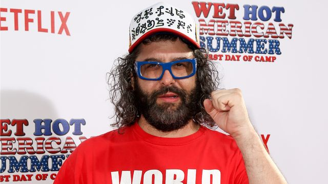 Judah Friedlander Calls For the Mainstream Media to Apologize For Election Results