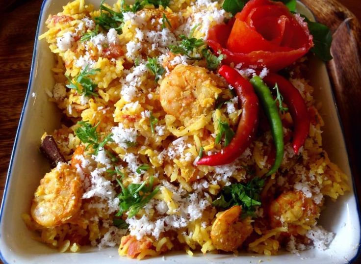 72 best parsi posh nosh images on pinterest kitchens cooking food parsi cuisine prawn or vegetarian khichrikhichdikhichuri forumfinder