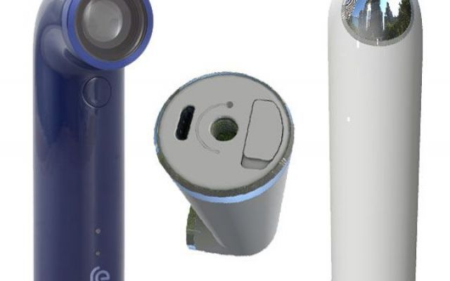 Un Modo Diverso Per Scattare Foto: Fotocamera RE della HTC #htc #fotocamerare #camerare