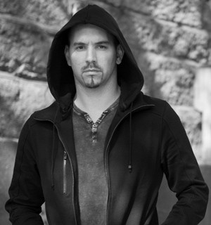 Nick Groff of Ghost Adventures. My current cocaine.  There's something hot about men who chase ghosts.