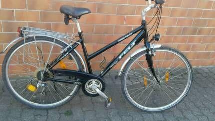 Felt Damen Fahrrad 28 zoll 21 in Hessen - Neuberg | Gebrauchte Damenfahrräder kaufen | eBay Kleinanzeigen
