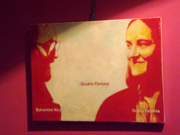 The Sound of Art: Double Fantasy