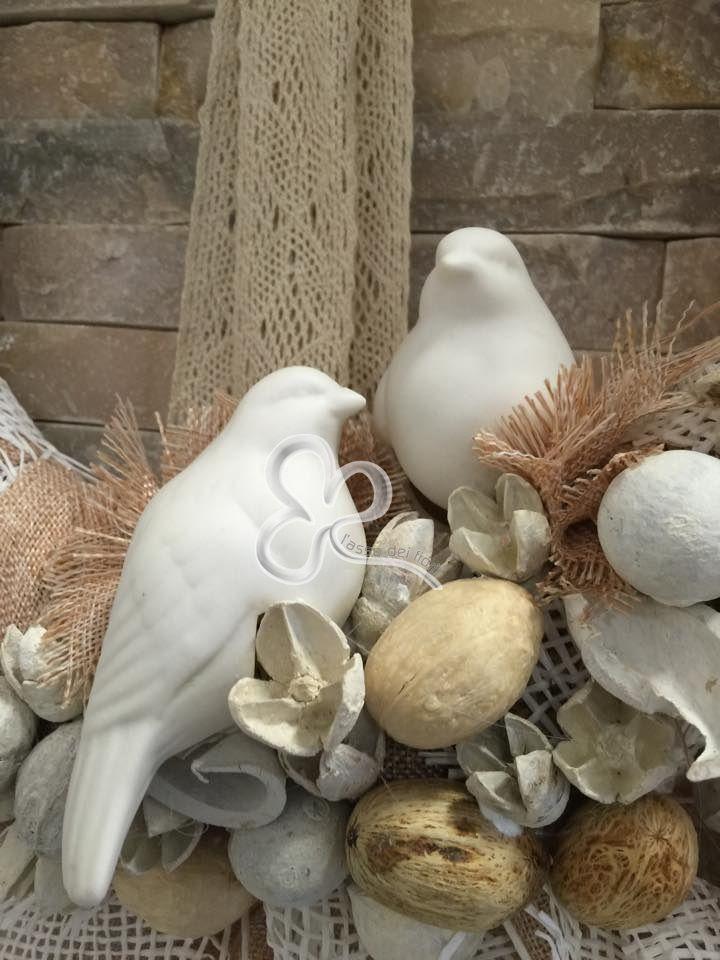 Delicate colombe Pasquali