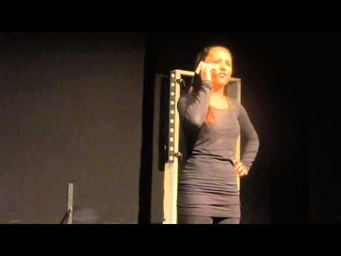 ▶ På overtid - Lambertseterrevyen 2014 - intro fra premierekvelden