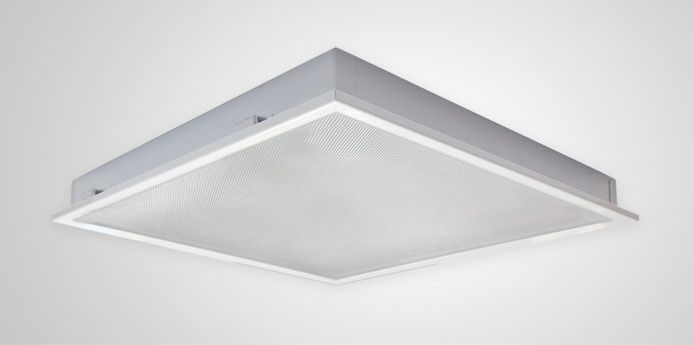 Recessed T-bar Eagle Lighting Eagle Lighting Recessed Aureled
