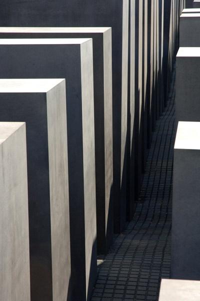 Memorial al Holocausto, Berlín