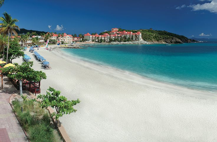 St. Maarten: Divi Little Bay Beach Resort