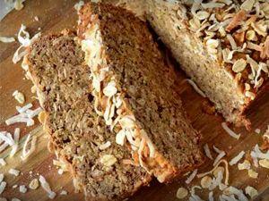 Kruh bez kvasca (pogodan za osobe sa želučanim problemima)