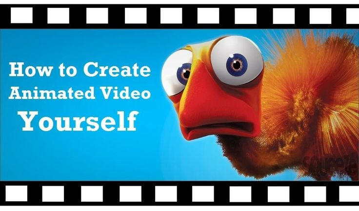 How to Make a Cartoon Yourself: Top 7 Animated Video Makers Compared