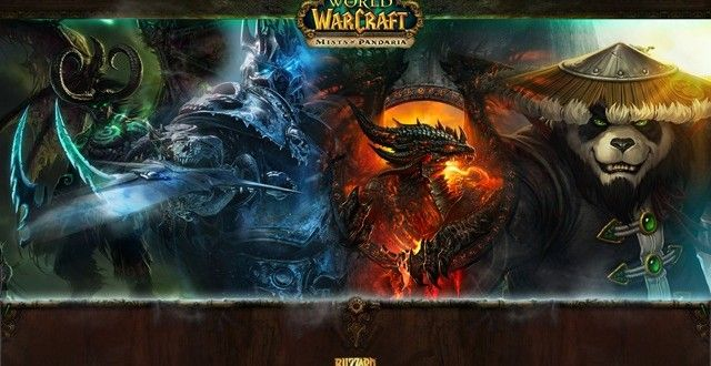 Buy World of Warcraft for a ridiculously low price - Load The Game