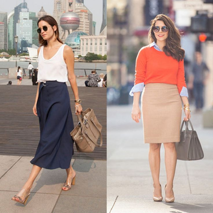 Fashion Summer Work Outfits | Dresscab | Work Outfits ...