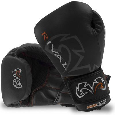 Gloves - Martial Arts 97042: Rival Boxing Optima Sparring Gloves - 18 Oz - Black -> BUY IT NOW ONLY: $114.99 on eBay!
