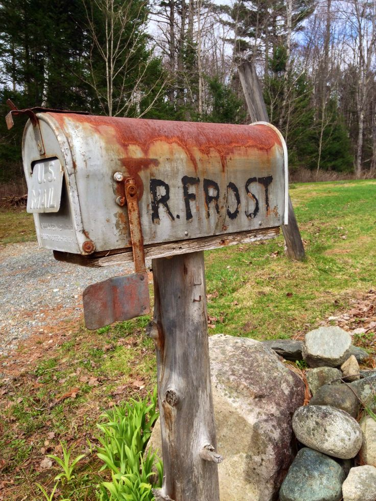 new hampshire by robert frost essay Essay: robert frost,  bacon had first met frost in franconia, new hampshire,  the portuguese american journal is on googlenews _____.
