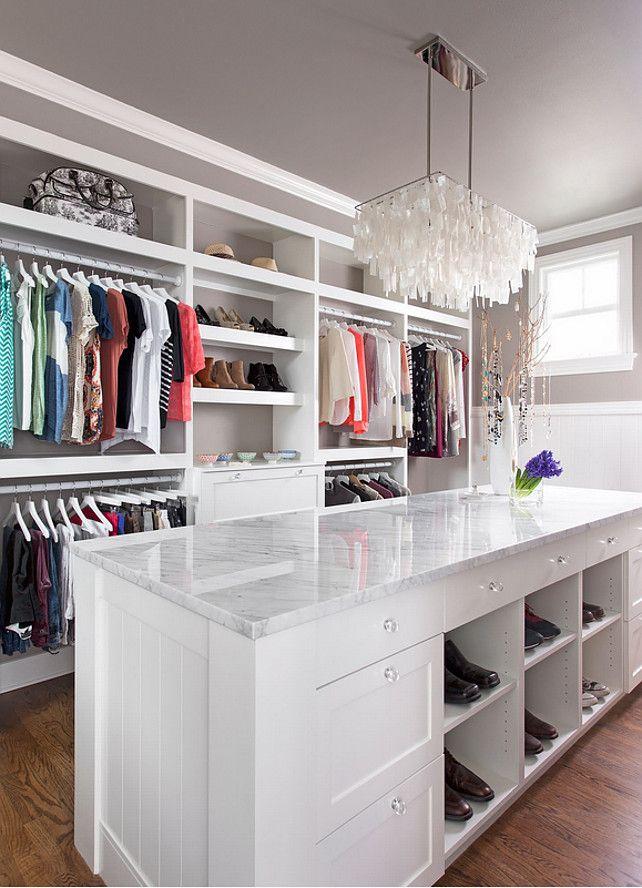 On Pinterest Closet Organization Storage Closets And Closet Designs