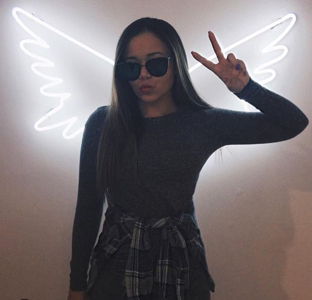 I am an angle, don't tell me I'm not.