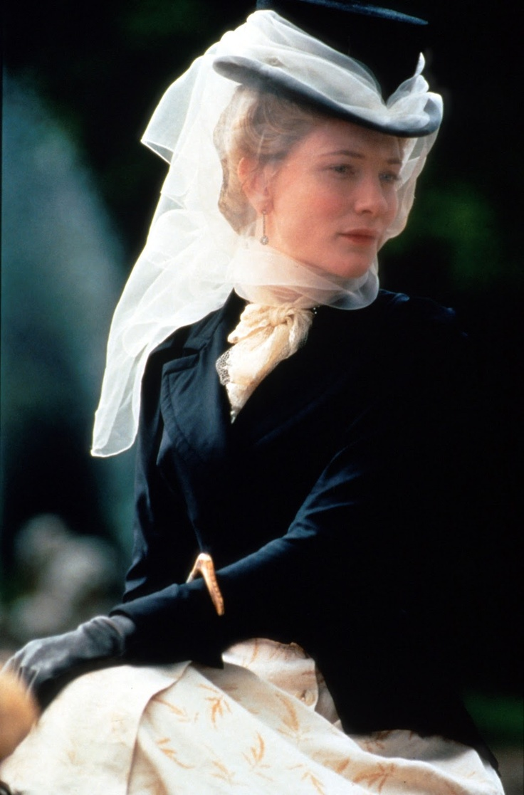 best images about dreamy period dramas anne of an ideal husband cate blanchett as lady gertrude 1999