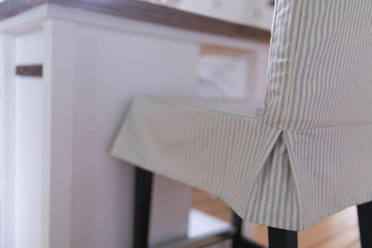 25 Unique Parsons Chair Slipcovers Ideas On Pinterest
