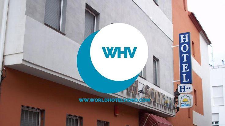 Hotel Solymar in Málaga Spain (Europe). The best of Hotel Solymar in Málaga https://youtu.be/9H5_qGjUwI4