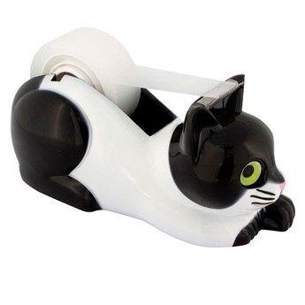 Selobantlık Kedi Beyaz