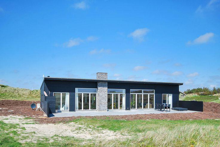 LAST MINUTE ab Samstag im neu gebauten Luxushaus an der dänischen Nordsee:  #LastMinute #Dänemark #Nordsee #Luxushaus #Sommerurlaub #Sommerferien #Strandurlaub