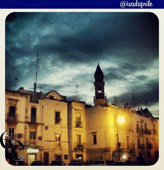 #Putignano #notte