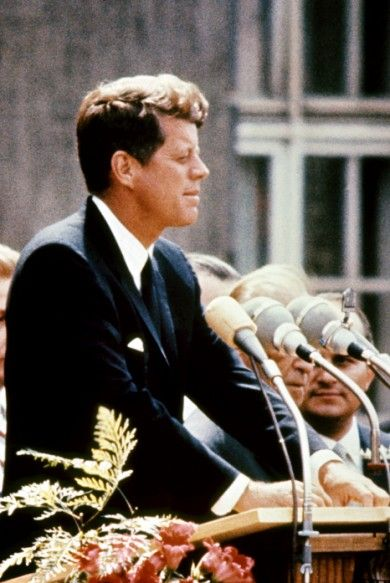JFK 11 - The Presidents of The United States Photo (39548875) - Fanpop