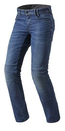 Jeans da moto REV'IT! AUSTIN, ideali per il motociclista