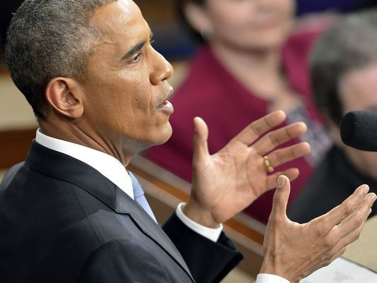 Obama asks Congress to approve fight against militants - USA TODAY #Obama #Congress, #Authorization