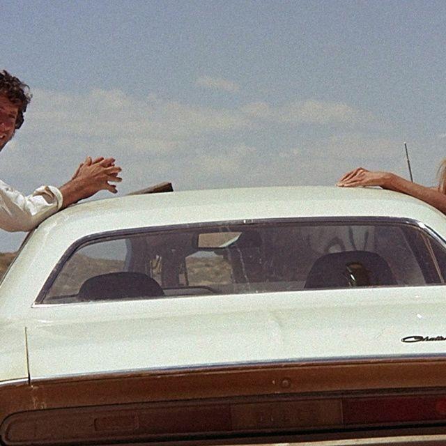 A l'occasion de la reprise en salle de 'Point limite zéro', la rédaction de GQ a établi son classement des 50 meilleurs films de voitures de tous les temps.