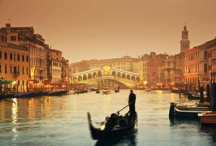 Italy | World's best honeymoon destinations