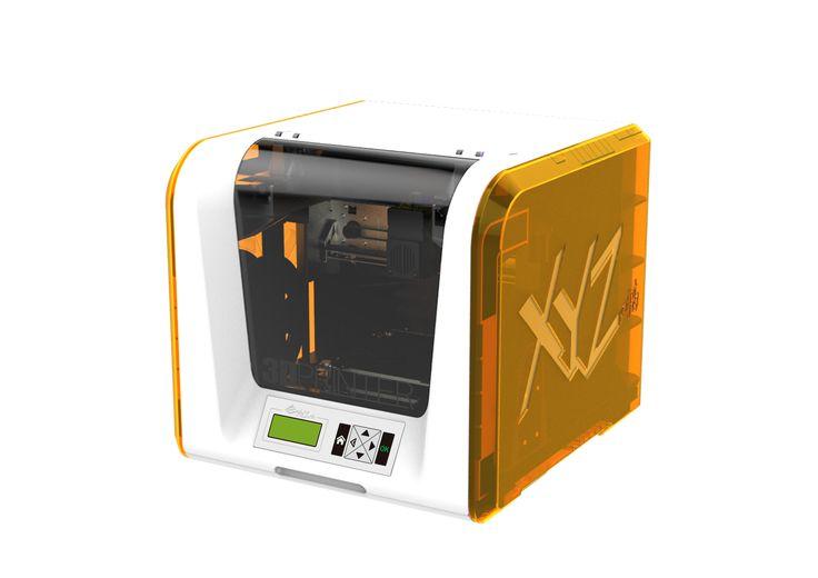 da Vinci Junior PLA 3D printer