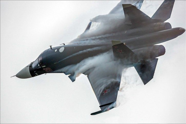 Sukhoi Su-34 Fullback – Russian Air Force | ★ Su-27 Flanker ★