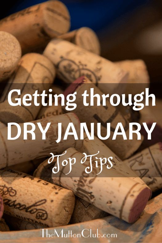 Does your liver need to recover from all the parties, booze and festive fun? Here are some top tips for dry January and how to make it through the month.