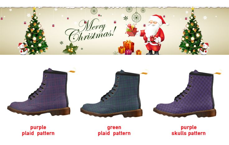 Shop your Christmas Gifts! Martin Leather Boots for Women #boots #artsadd #martinboots #leatherboots #christmasgifts #xmasgifts #buyshoes #buyboots #scardesign #fashion #style #giftsforher #geometric #design #style #fashion #online #shopping #modern #family #womensfashion #rockstyle